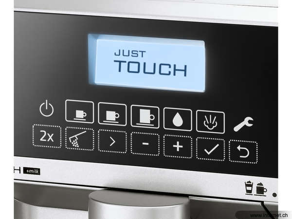 Just touch turmix