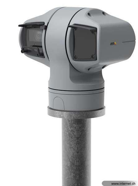 AXIS 210 Netzwerk-Kamera