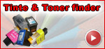Tinte & Toner Finder
