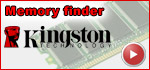 Kingston Search / Konfigurator